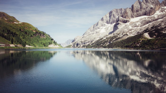 Les Dolomites * X_1810