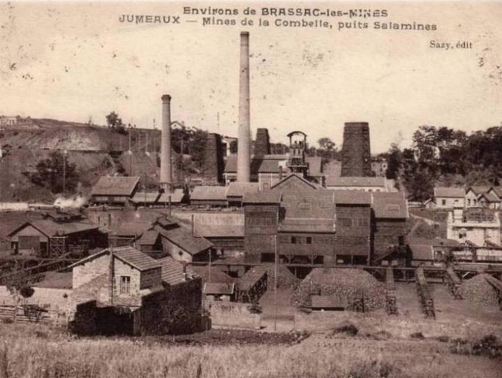 La révolution industrielle - X_1815
