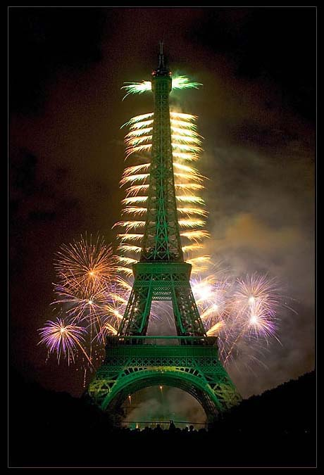 Féerie de la Tour Eiffel * X_1850