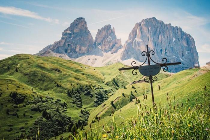 Les Dolomites * X_19101