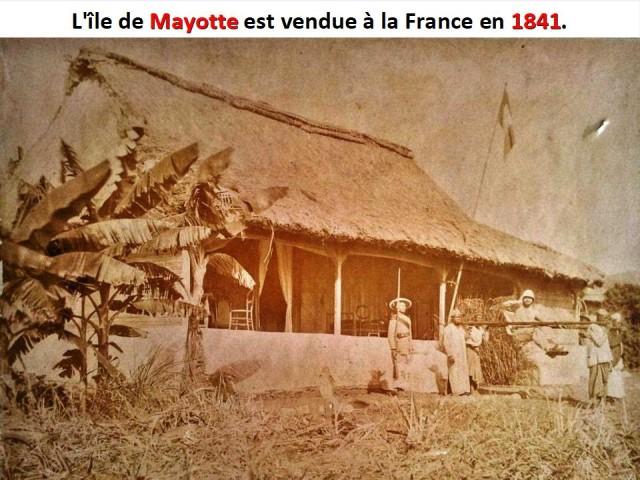 L´empire colonial français en images X_19107