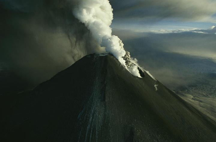 Kamchatka pays des ours et des volcans - X_1931