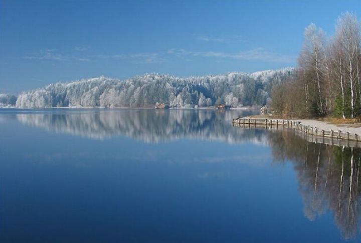 Beauté hivernale * X_1943