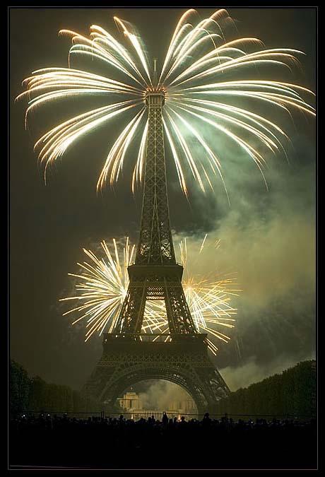 Féerie de la Tour Eiffel * X_1950