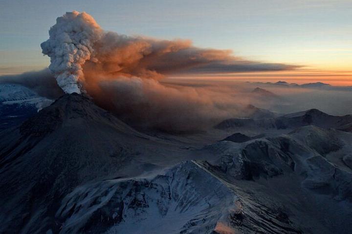 Kamchatka pays des ours et des volcans - X_2028