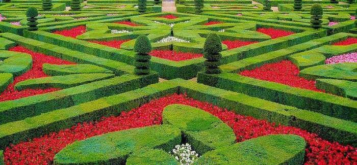 Jardins de rêve * X_2084