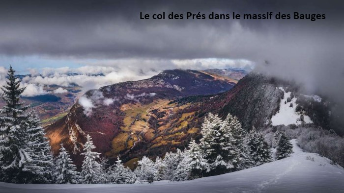 Les Dolomites * X_2096