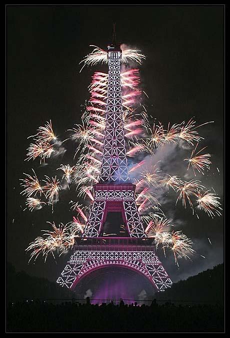 Féerie de la Tour Eiffel * X_2144