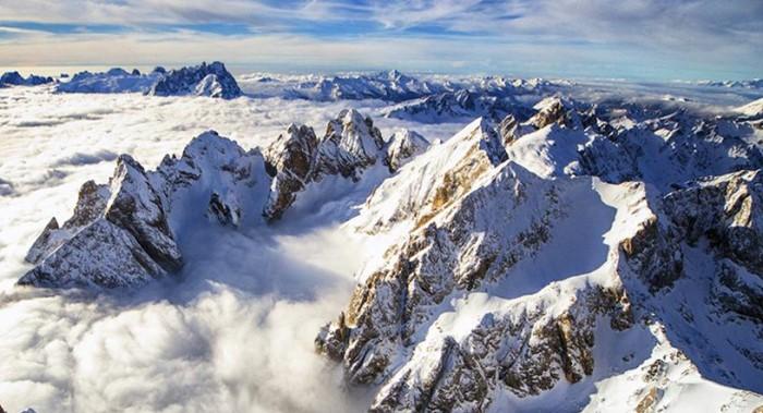 Les Dolomites * X_2192