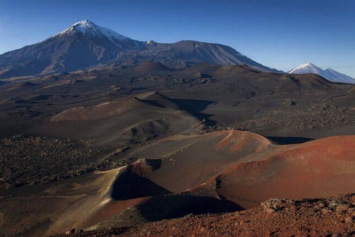 Kamchatka pays des ours et des volcans - X_2227