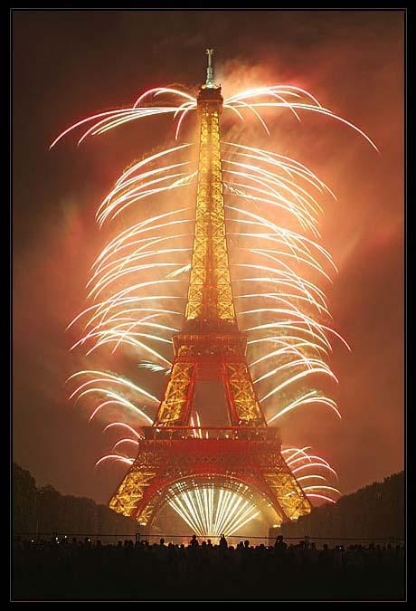 Féerie de la Tour Eiffel * X_2245