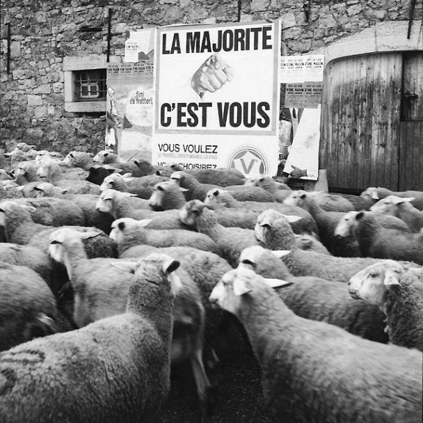 Photos insolites de René Maltête * X_2272