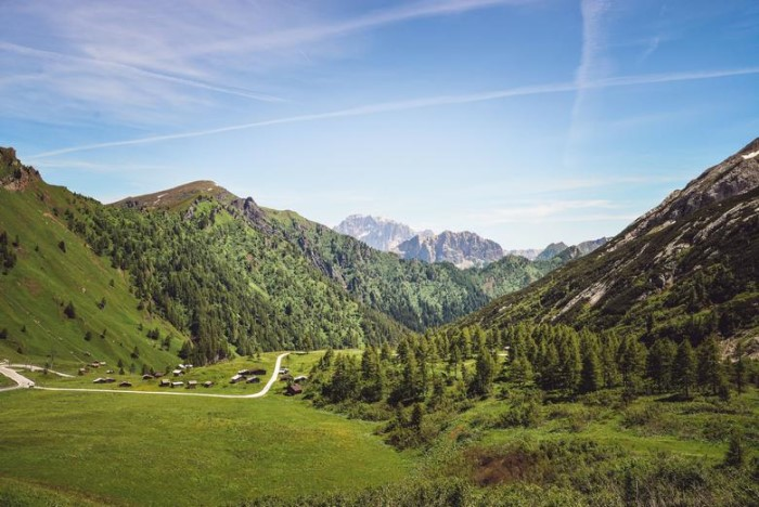 Les Dolomites * X_2293