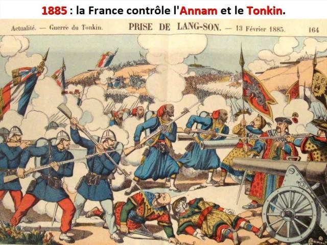 L´empire colonial français en images X_2299