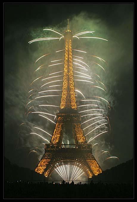 Féerie de la Tour Eiffel * X_2344