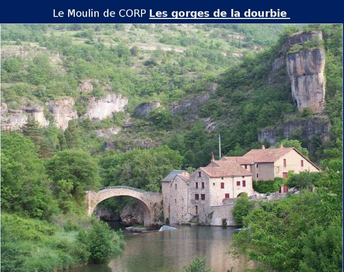 Les moulins de France * X_2372