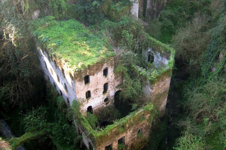 Ces lieux abandonnés * X_23_m12