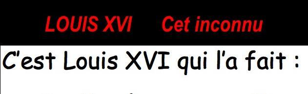Le bon roi Louis XVI * - Page 2 X_2431