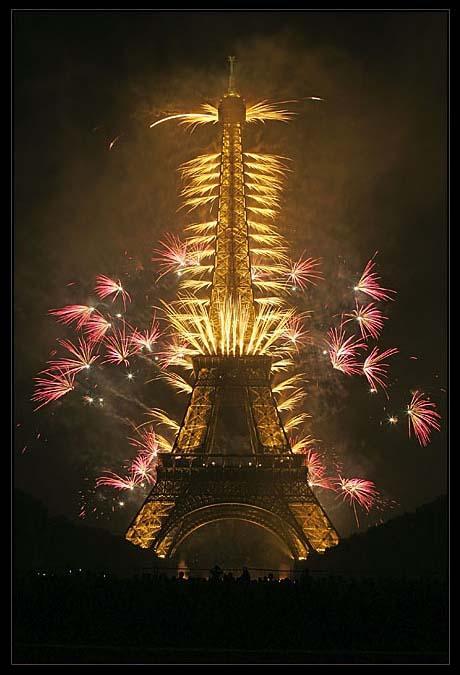 Féerie de la Tour Eiffel * X_2441