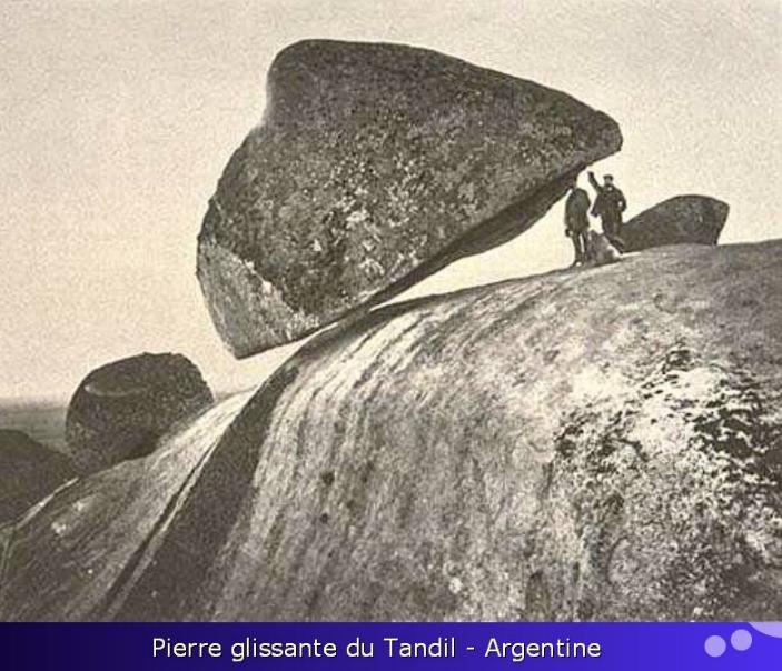 Des rochers surprenants * X_2459