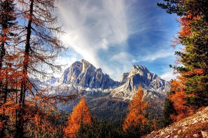 Les Dolomites * X_2489