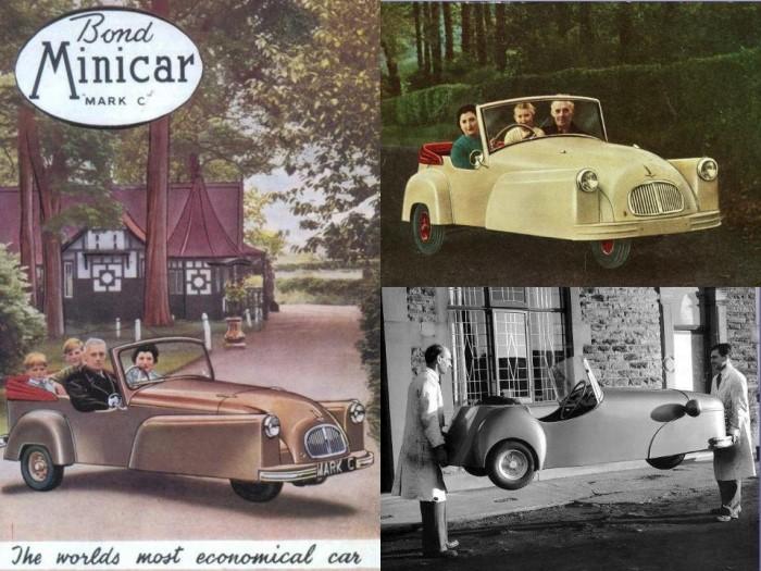 Des voitures à trois roues * - Page 2 X_26107