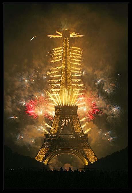 Féerie de la Tour Eiffel * X_2840