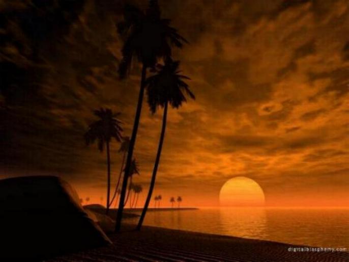 Couchers de soleil - magnifique !!! * - Page 2 X_2864
