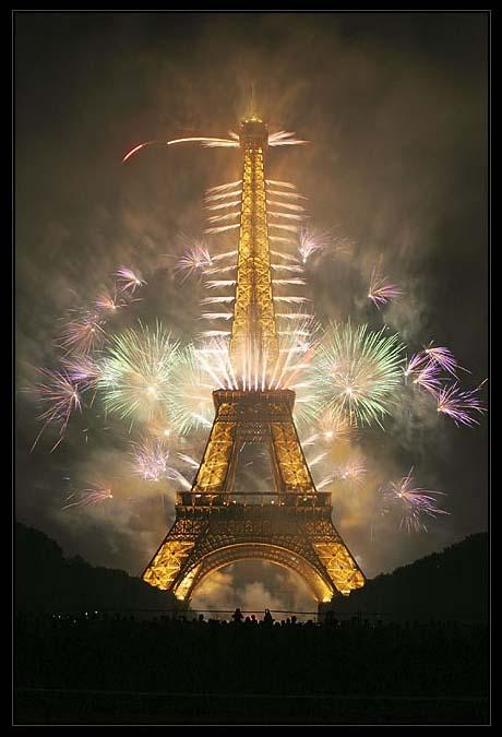 Féerie de la Tour Eiffel * X_2935