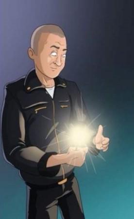 Les secrets des tours de magie * X_30118
