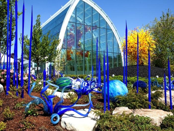 Sculptures de verre * - Page 2 X_3166