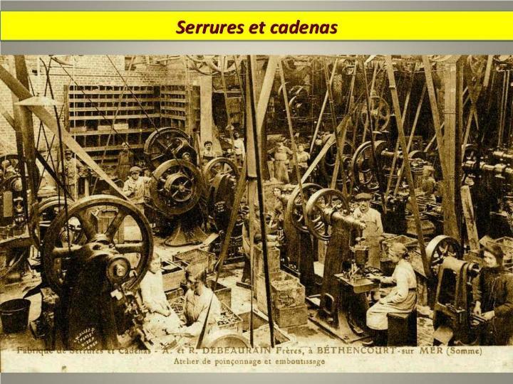 Ouvriers en 1900 - Magnifiques archives * - Page 2 X_3822