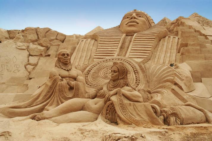 Statues de sable * - Page 3 X_4919