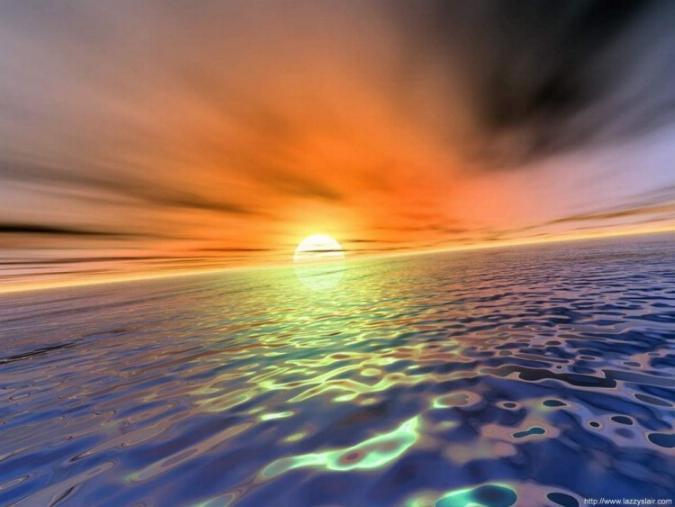 Couchers de soleil - magnifique !!! * - Page 3 X_4926