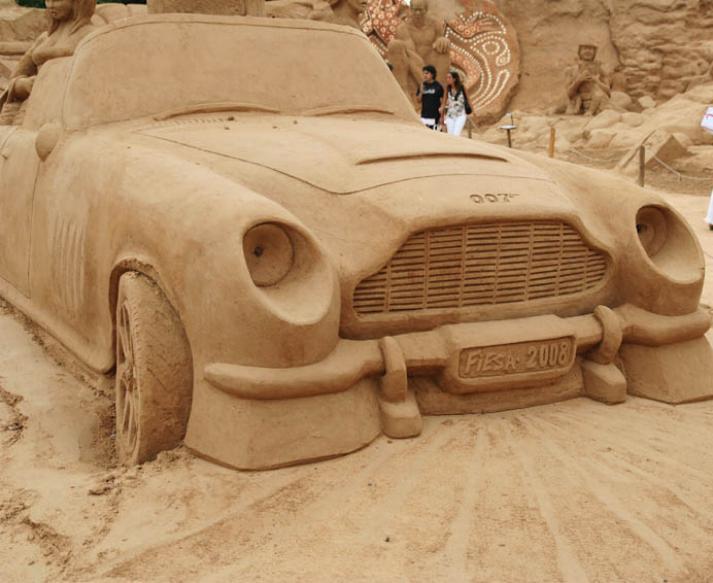Statues de sable * - Page 3 X_5218