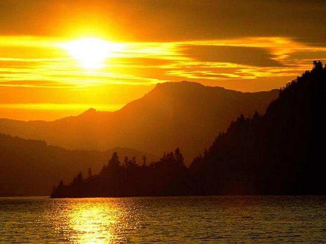 Couchers de soleil - magnifique !!! * - Page 3 X_5225