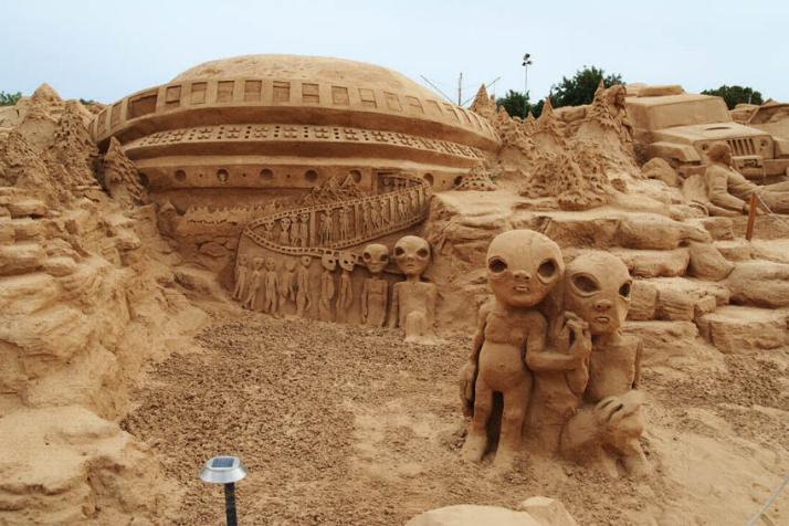Statues de sable * - Page 3 X_5617