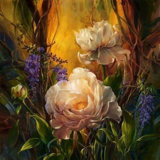 Symphonie florale * - Page 3 X_5622