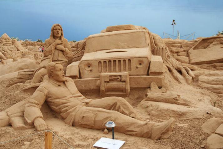Statues de sable * - Page 3 X_5716