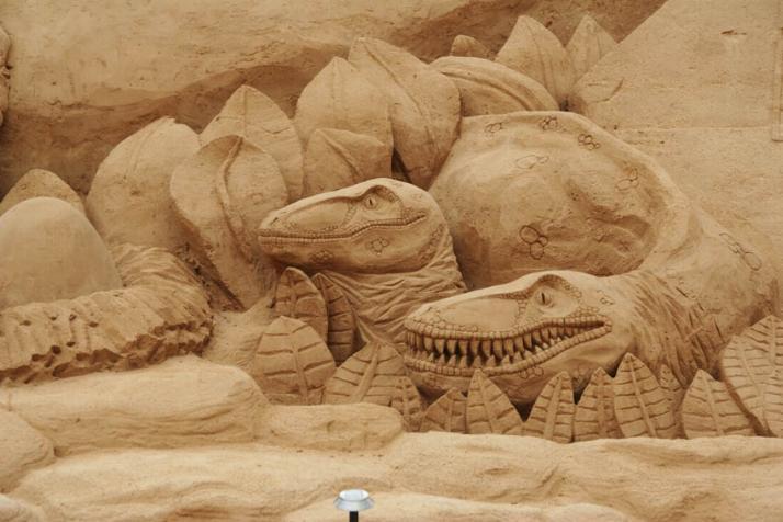 Statues de sable * - Page 3 X_5917