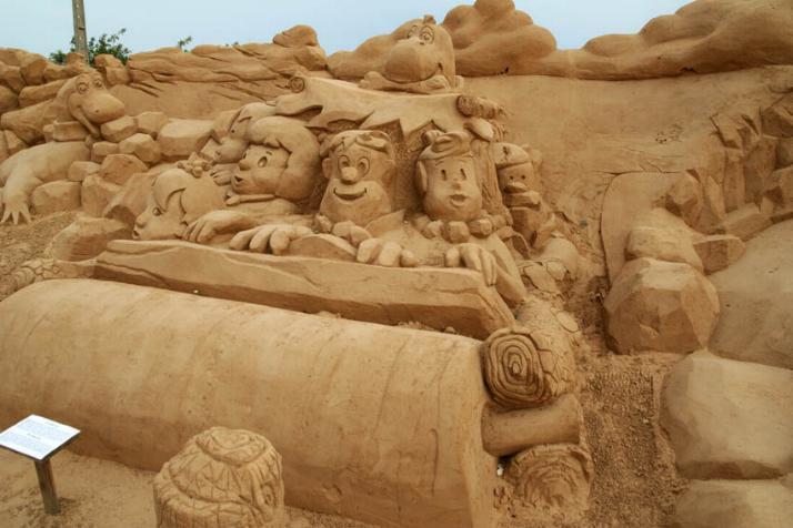 Statues de sable * - Page 3 X_6016