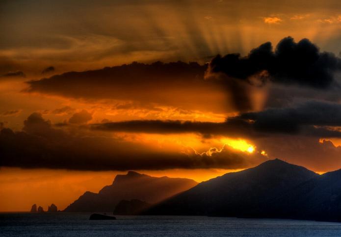 Couchers de soleil - magnifique !!! * - Page 3 X_6025