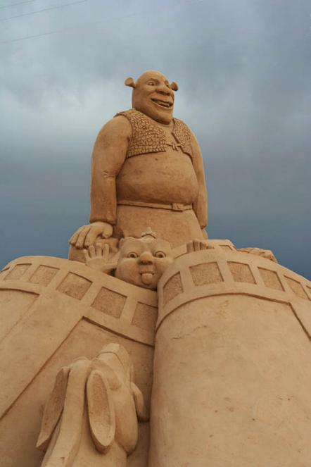 Statues de sable * - Page 3 X_6315