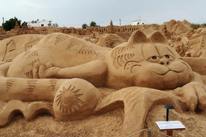 Statues de sable * - Page 3 X_6415