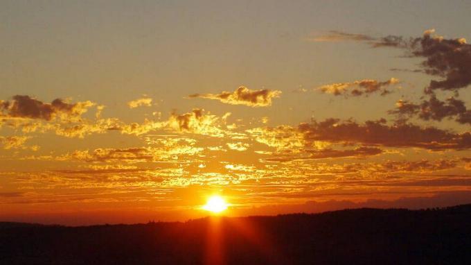Couchers de soleil - magnifique !!! * - Page 3 X_6820