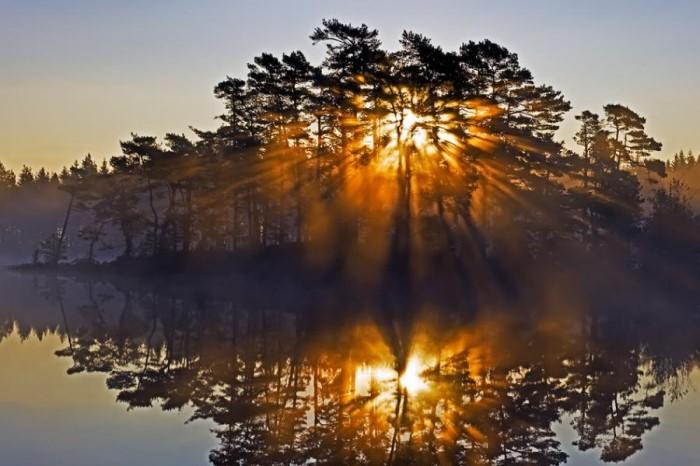 Couchers de soleil - magnifique !!! * - Page 4 X_8119