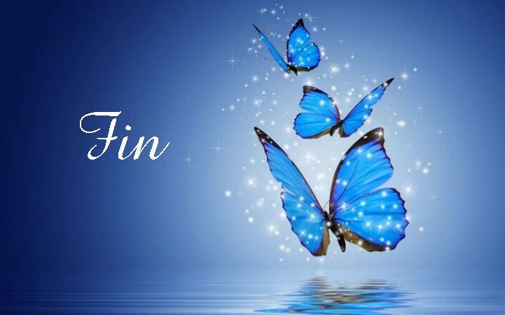 Merveilles de la nature - les papillons - - Page 4 X_9113