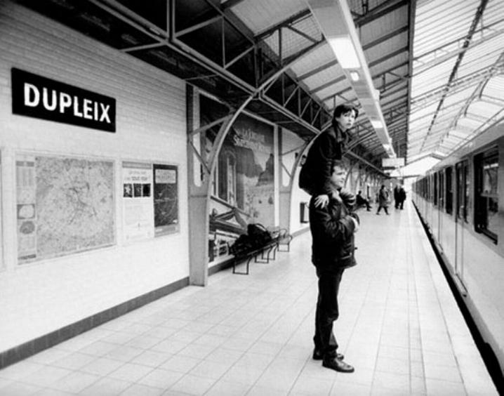 Metropolisson * X_dupl10
