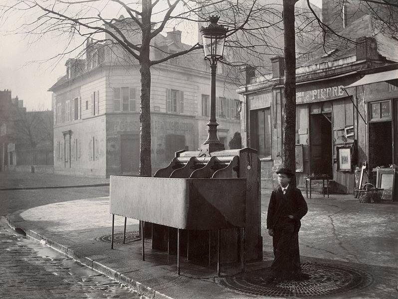 11 trésors oubliés de Paris  Xx_04_12