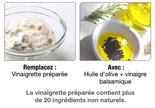 18 aliments substituables qui sont meilleurs pour votre santé Xx_16_11